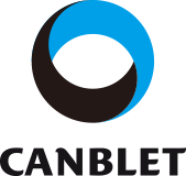 CANBLETロゴ