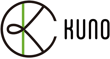 KUNOロゴ